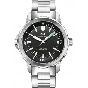 Copy IWC Aquatimer Mens Watch IW329002