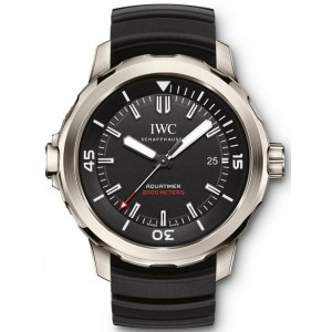 Copy IWC Aquatimer Edition 35 Years Ocean 2000 Watch IW329101