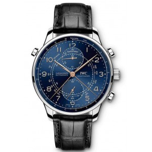 Copy IWC Portugieser Watch IW371222