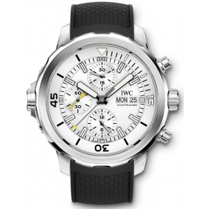 Copy IWC Aquatimer Mens Watch IW376801