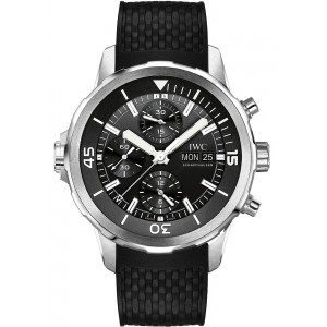 Copy IWC Aquatimer Mens Watch IW376803