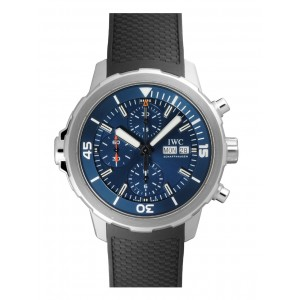 Copy IWC Aquatimer Expedition Jacques-Yves Cousteau Watch IW376805
