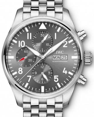 Copy IWC Pilot's Spitfire Watch IW377719