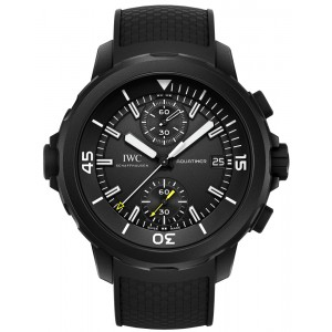 Copy IWC Aquatimer Galapagos Islands Mens Watch IW379502