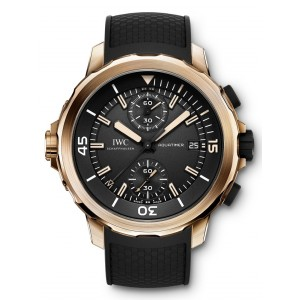 Copy IWC Aquatimer Edition Expedition Charles Darwin Watch IW379503