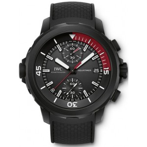 Copy IWC Aquatimer La Cumbre Volcano Watch IW379505