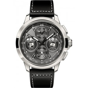 Copy IWC Ingenieur Perpetual Calendar Watch IW381802