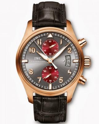Copy IWC Pilot's Watch IW387811