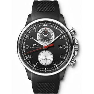 Copy IWC Portuguese Watch IW390208
