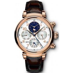 Copy IWC Da Vinci Perpetual Calendar Watch IW392101