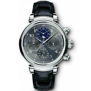 Copy IWC Da Vinci Perpetual Calendar Watch IW392103