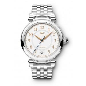 Copy IWC Da Vinci 36 Watch IW458307