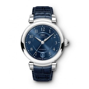 Copy IWC Da Vinci 36 Watch IW458312