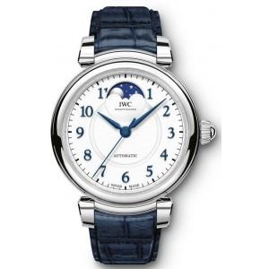 Copy IWC Da Vinci Moon Phase Watch IW459306