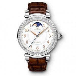 Copy IWC Da Vinci Moon Phase Watch IW459307