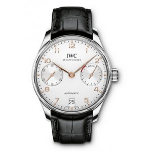 Copy IWC Portugieser Watch IW500704