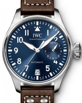 Copy IWC Big Pilot's Le Petit Prince Watch IW500916
