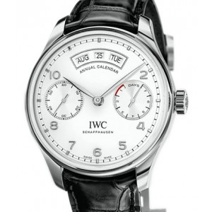 Copy IWC Portugieser Watch IW503501