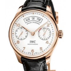 Copy IWC Portugieser Watch IW503504