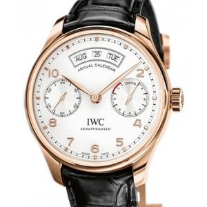 Copy IWC Portugieser Watch IW503504