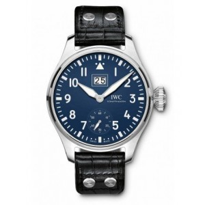 Copy IWC Big Pilot's Big Date Edition 150 Years Watch IW510503