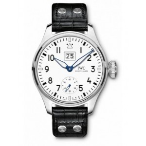 Copy IWC Big Pilot's Big Date Edition 150 Years Watch IW510504
