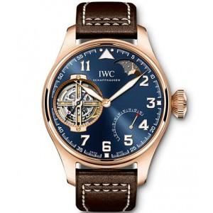 Copy IWC Big Pilot's Constant-Force Tourbillon Watch IW590303
