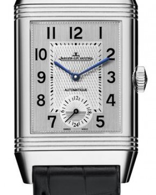 Copy Jaeger-LeCoultre Reverso Classic Large Duoface Watch 3838420