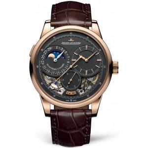 Copy Jaeger-LeCoultre Duometre Quantieme Lunaire Watch 604244J