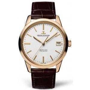 Copy Jaeger-LeCoultre Geophysic True Second Watch 8012520