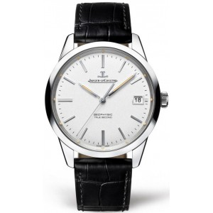 Copy Jaeger-LeCoultre Geophysic True Second Watch 8018420
