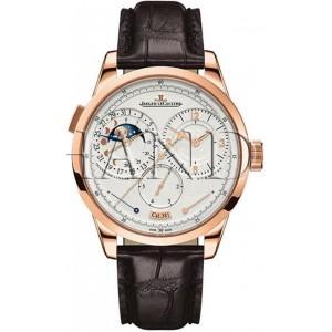 Copy Jaeger-LeCoultre Duometre A Quantieme Lunaire Watch Q6042521