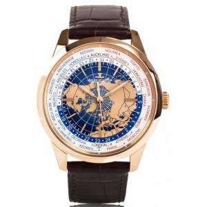 Copy Jaeger-LeCoultre Geophysic Universal Time Watch Q8102520