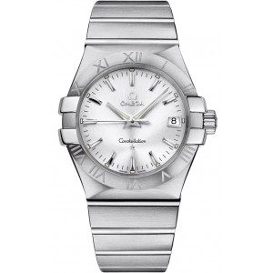 Copy Omega Constellation 35mm Mens Watch 123.10.35.60.02.001