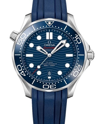 Copy Omega Seamaster Diver 300M Watch 210.32.42.20.03.001