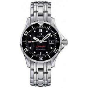 Copy Omega Seamaster 300M James Bond Ladies Watch 212.30.28.61.01.001