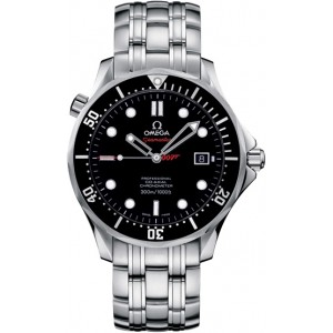 Copy Omega Seamaster 300M James Bonds Watch 212.30.41.20.01.001