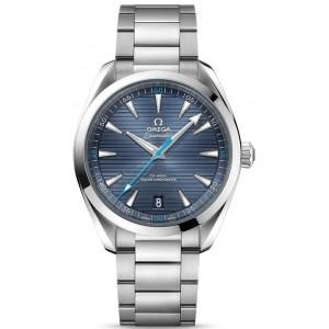 Copy Omega Seamaster Aqua Terra 150M Watch 220.10.41.21.03.002