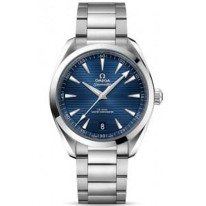 Copy Omega Seamaster Aqua Terra 150M Watch 220.10.41.21.03.004