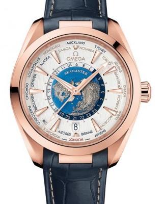Copy Omega Seamaster Aqua Terra 150M Watch 220.53.43.22.02.001