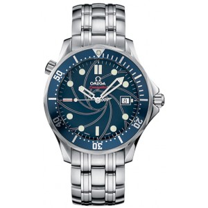 Copy Omega Seamaster 300M 007 James Bond Watch 2226.80.00