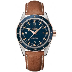 Copy Omega Seamaster 300M Watch 233.62.41.21.03.001