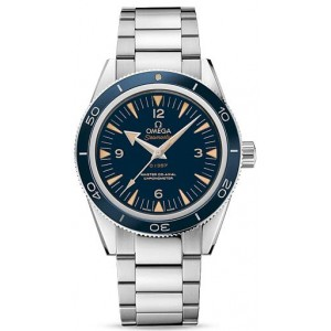 Copy Omega Seamaster 300M Watch 233.90.41.21.03.002