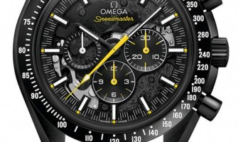 Copy Omega Speedmaster Dark Side Of The Moon Apollo 8 Watch 311.92.44.30.01.001