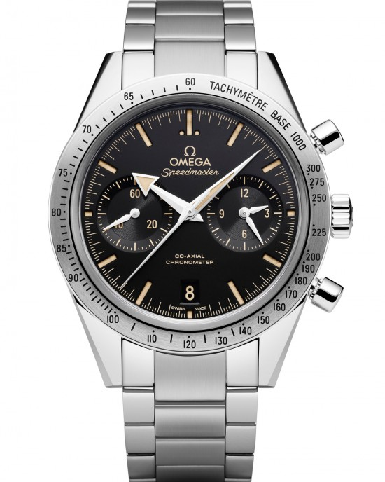 Copy Omega Speedmaster '57 Watch 331.10.42.51.01.002