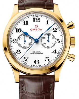 Copy Omega Specialities Olympic Official Timekeeper Watch 522.53.39.50.04.002