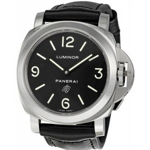 Copy Panerai Luminor Base Logo Acciaio Watch PAM00000