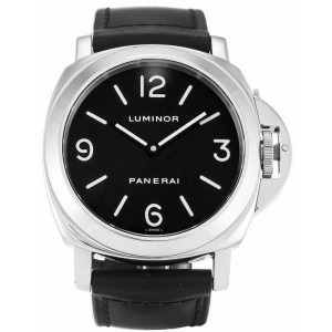 Copy Panerai Luminor Base Watch PAM00002