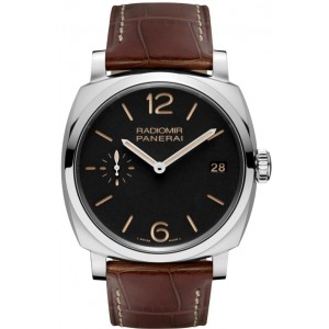 Copy Panerai Radiomir 1940 3 Days Acciaio Mens Watch PAM00514