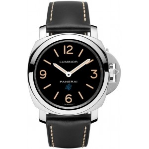 Copy Panerai Luminor Base Logo Acciaio 44mm Watch PAM00634